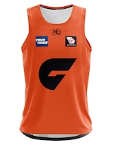 GWS Giants Training Singlet 2020