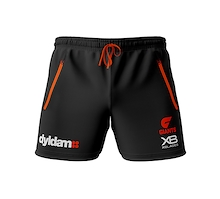 GWS Giants Training Shorts 2018