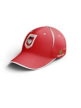 St George Dragons Training Cap 2020