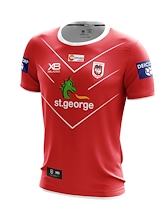 St George Dragons Training Shirt 2020