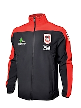 St George Dragons Track Jacket 2019