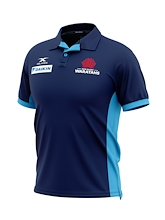 NSW Waratahs Media Polo 2020
