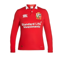 British Lions Jersey 2017 Womens Classic Includes FREE Delivery