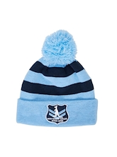 NSW Blues Origin Beanie 2019