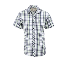 Canterbury Mens Compose Check Shirt