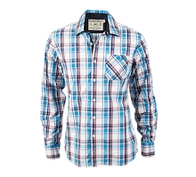 Canterbury Mens Status Long Sleeve Shirt