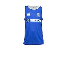 North Melbourne Kangaroos 2015 Training Singlet