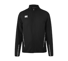 Canterbury Mens Team Track Jacket