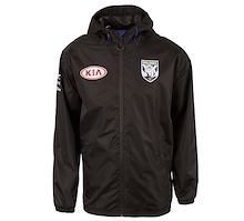 Canterbury Bulldogs Wet Weather Jacket 2017