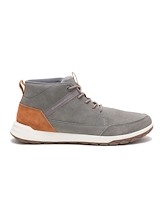 Caterpillar Quest Mid Sneakers Mens
