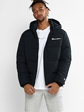 Champion Rochester Athletic Puffer Jacket Mens