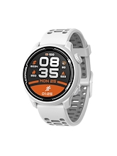 Coros Pace 2 Premium GPS Watch Watch Silicone Band