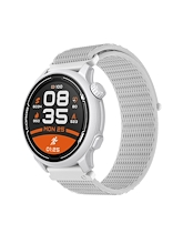 Coros Pace 2 Premium GPS Watch White Nylon Band PREORDER