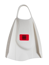 DMC Fins Elite Max Fin White
