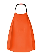 DMC Fins Repellor UV Fin Orange