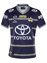 North QLD Cowboys Replica Home Jersey 2021