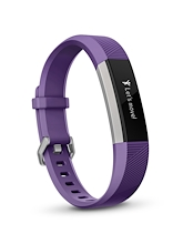 Fitbit Ace Kids Power Purple Stainless Steel