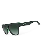 Goodr BFG Mint Julep Electroshocks Sunglasses