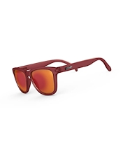 Goodr OG Phoenix at a Bloody Mary Bar Sunglasses