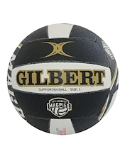 Gilbert Super Netball Magpies Supporter Ball