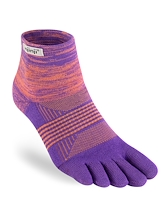 Injinji TRAIL 2.0 Midweight Mini Crew Womens