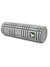 Trigger Point Core Foam Roller 18 Inch Grey