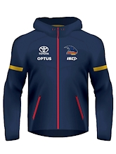 Adelaide Crows Ladies Tech Pro Hoody 2020