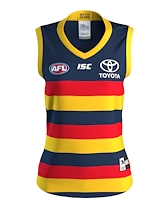 Adelaide Crows Ladies Home Guernsey 2020