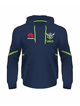 Canberra Raiders Ladies Squad Hoody 2019