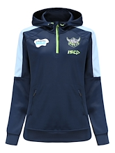 Canberra Raiders Ladies Squad Hoody 2021