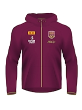QLD State of Origin Ladies Tech Pro Hoody 2018