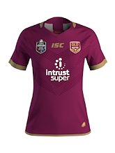 QLD State of Origin Ladies Jersey 2018