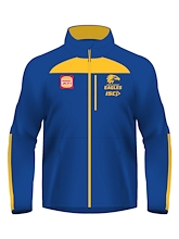 West Coast Eagles Ladies Wet Weather Jacket 2019