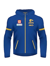 West Coast Eagles Ladies Tech Pro Hoody 2020
