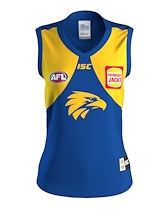 West Coast Eagles Ladies Home Guernsey 2020