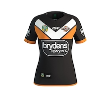 Wests Tigers Ladies Home Jersey 2016