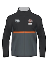 Wests Tigers Ladies Wet Weather Jacket 2020