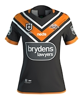 Wests Tigers Ladies Home Jersey 2020