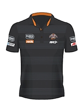 Wests Tigers Ladies Media Polo 2020
