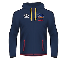 Adelaide Crows Tactical Hoody 2018