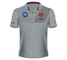 Brisbane Broncos Sublimated Polo 2018
