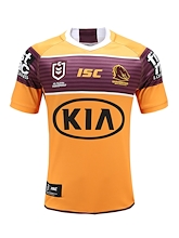 Brisbane Broncos Away Jersey 2020