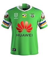 Canberra Raiders Home Jersey 2020