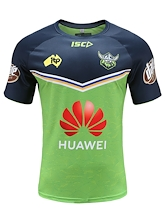 Canberra Raiders Training Tee 2020