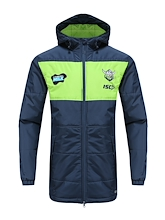 Canberra Raiders Coaches Jacket 2021