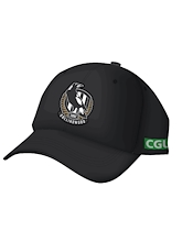 Collingwood Magpies Media Cap 2020