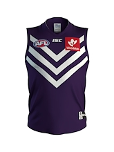 Fremantle Dockers Home Guernsey 2019