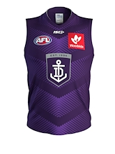 Fremantle Dockers Training Guernsey 2020