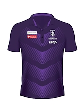 Fremantle Dockers Sublimated Polo 2020