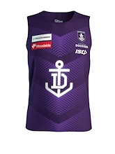Fremantle Dockers Training Singlet 2020